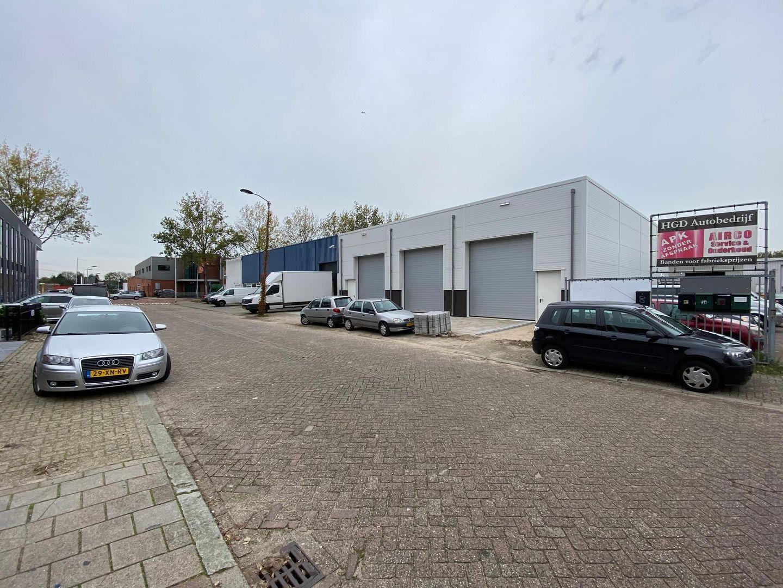 Faradayweg 6 A B, Delft foto-4