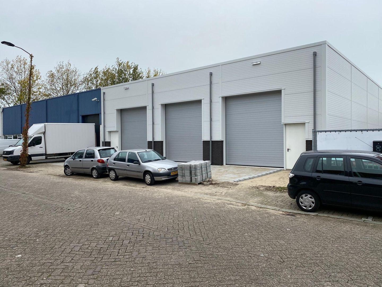 Faradayweg 6 A B, Delft foto-5