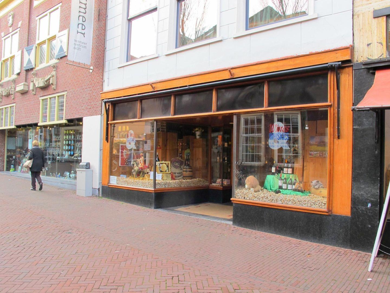 Voldersgracht 22, Delft foto-4
