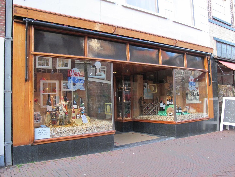 Voldersgracht 22, Delft foto-5