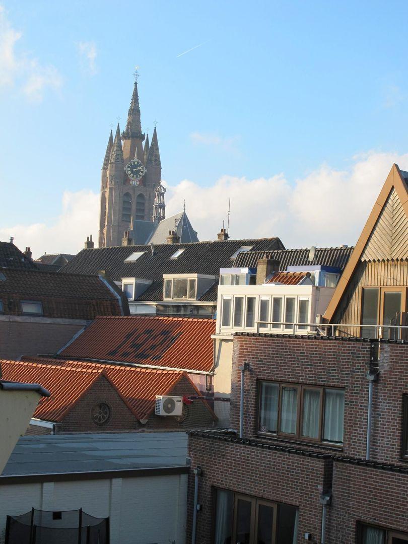 Voldersgracht 22, Delft foto-13