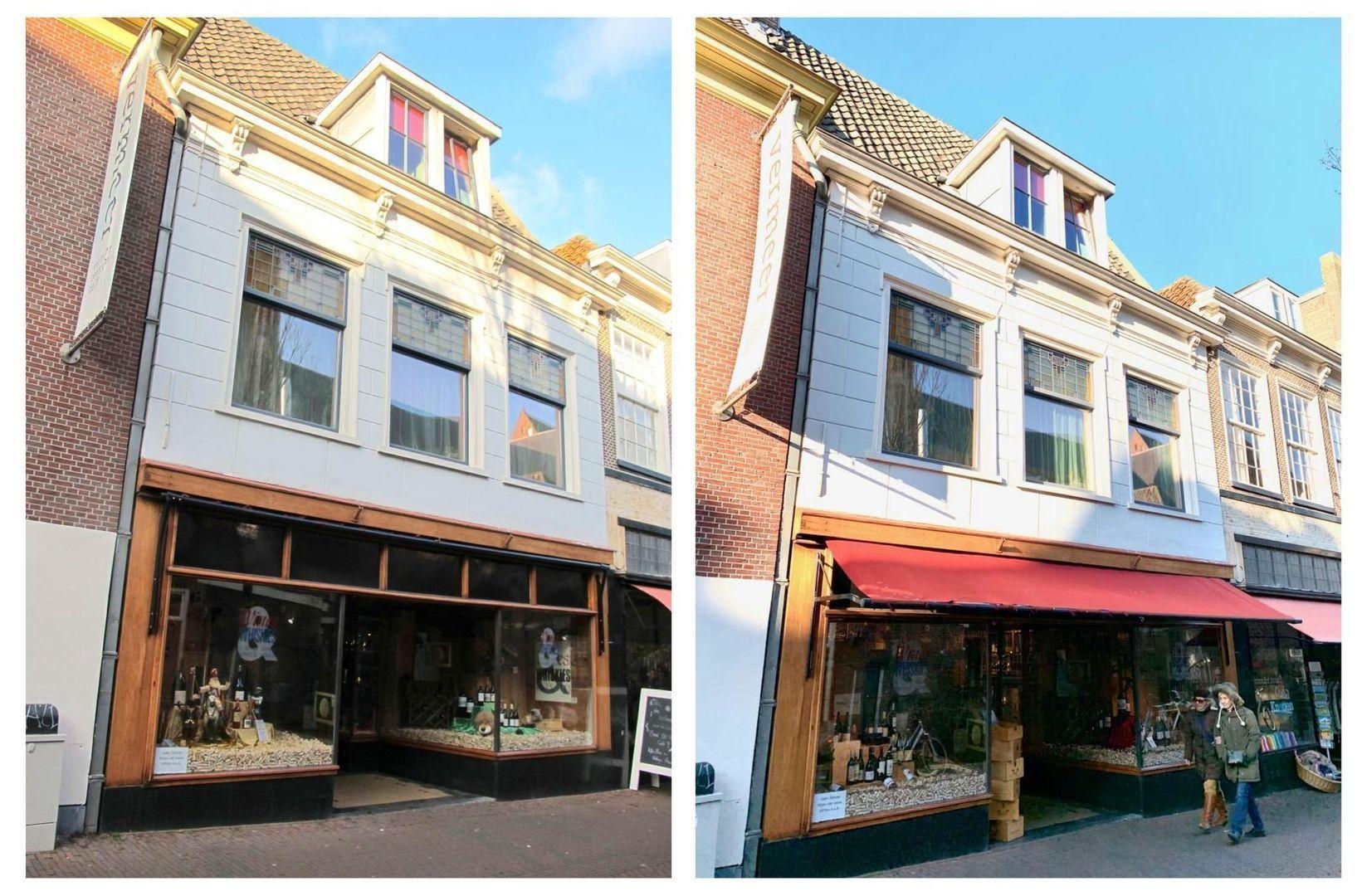 Voldersgracht 22, Delft foto-17