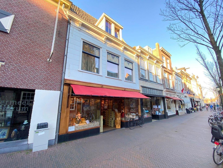 Voldersgracht 22, Delft foto-1