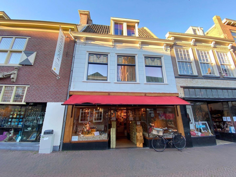 Voldersgracht 22, Delft foto-18