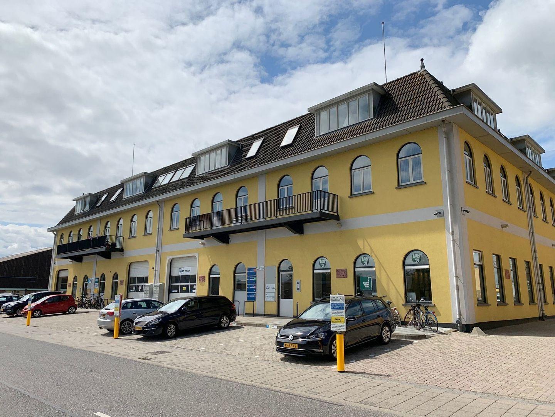 Rotterdamseweg 402 D-Z, Delft foto-1