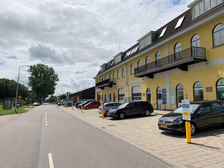 Rotterdamseweg 402 D-Z, Delft foto-2