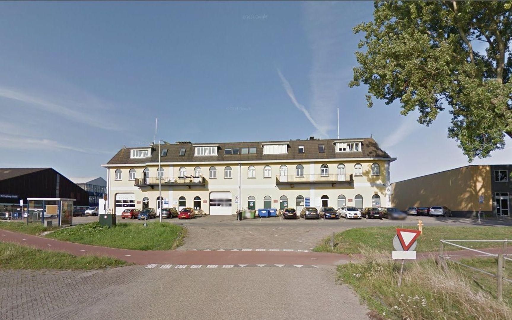 Rotterdamseweg 402 D-Z, Delft foto-53