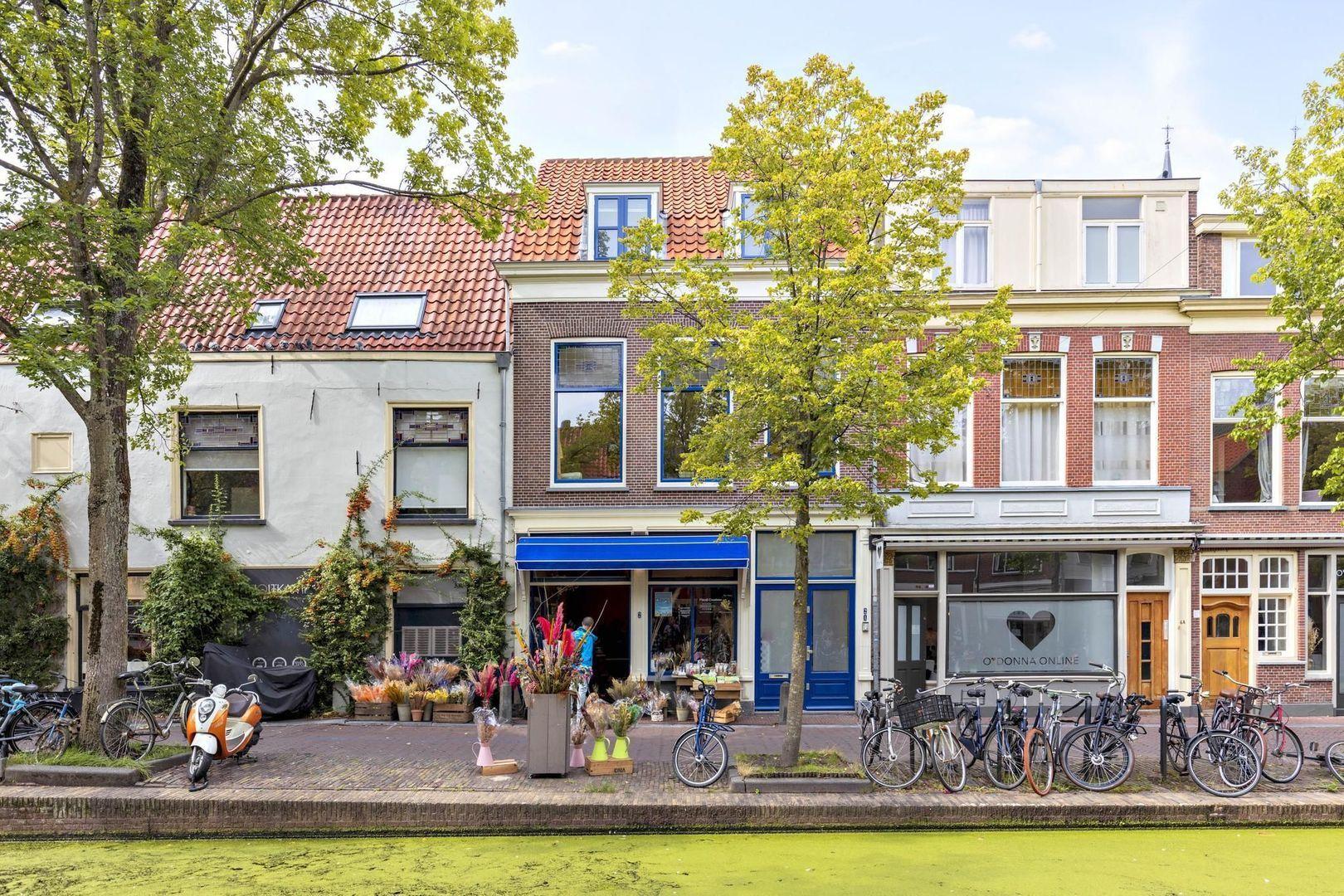 Molslaan 2 2A, Delft foto-0