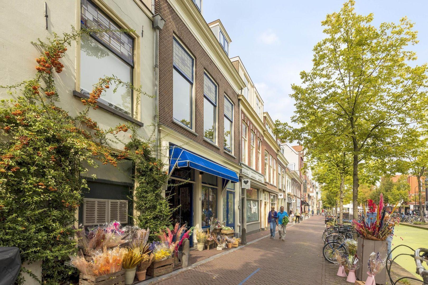 Molslaan 2 2A, Delft foto-1