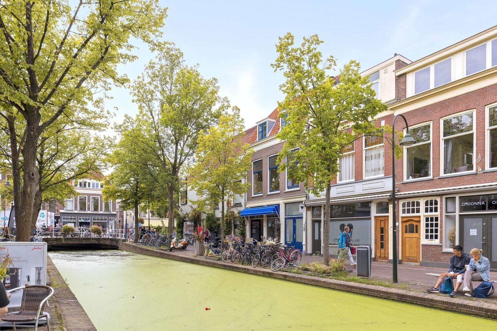 Molslaan 2 2A, Delft foto-2