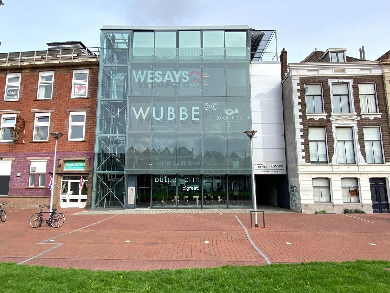 Phoenixstraat 60 B, Delft foto-1