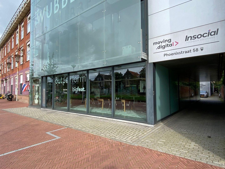 Phoenixstraat 60 B, Delft foto-7