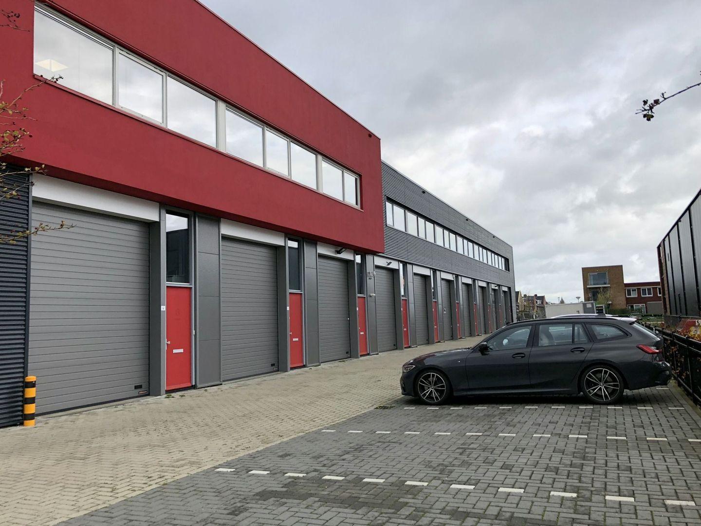 Kleijweg 8 2635 BR, Den Hoorn foto-3