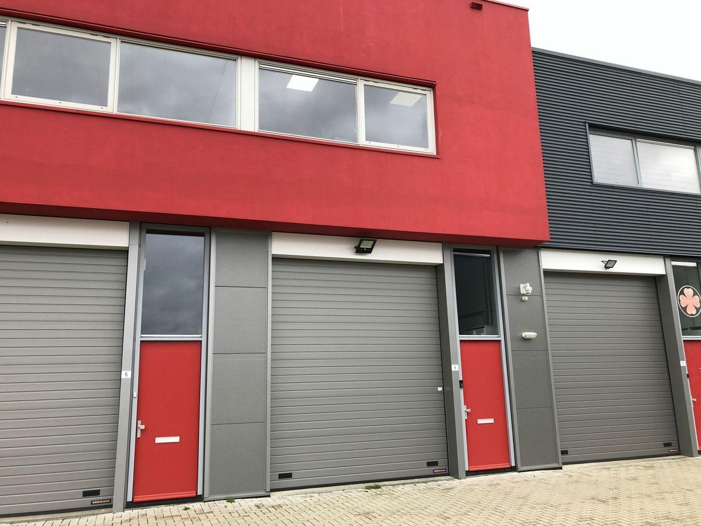 Kleijweg 8 2635 BR, Den Hoorn foto-0