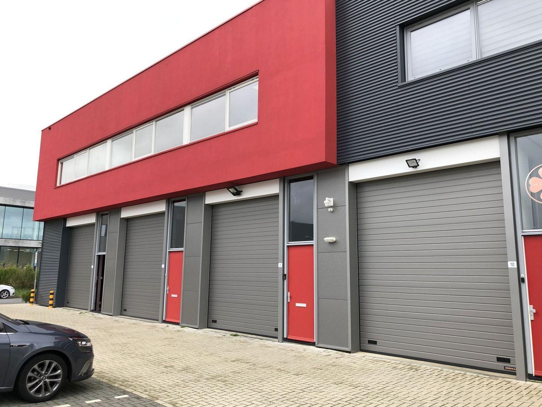 Kleijweg 8 2635 BR, Den Hoorn foto-2