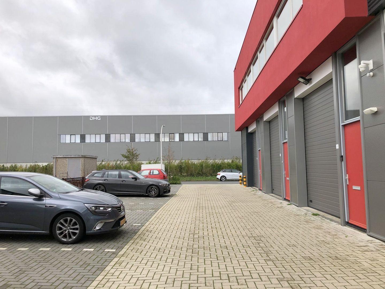 Kleijweg 8 2635 BR, Den Hoorn foto-17