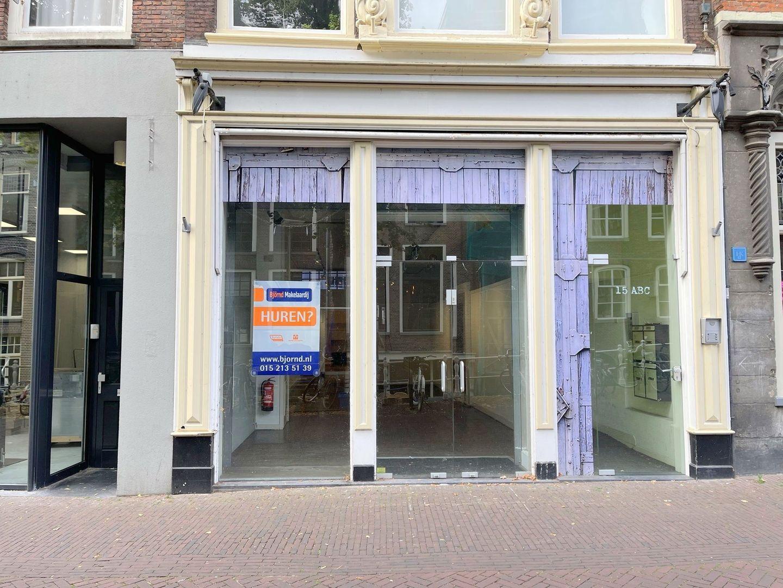 Wijnhaven 15, Delft foto-3