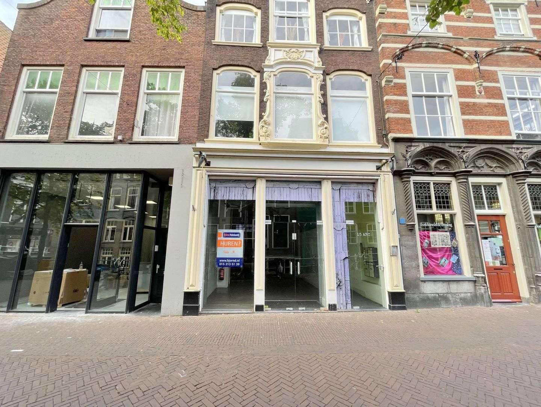 Wijnhaven 15, Delft foto-1