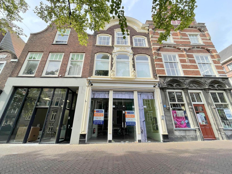 Wijnhaven 15, Delft foto-0