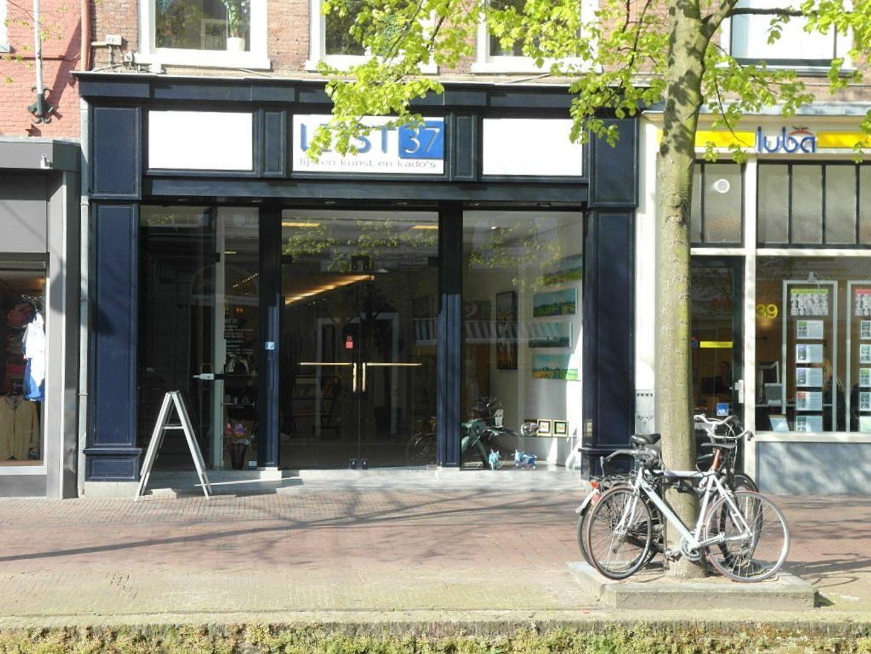 Hippolytusbuurt 37, Delft foto-0
