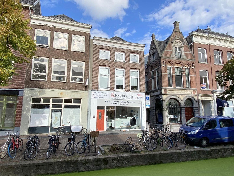 Koornmarkt 72, Delft foto-2