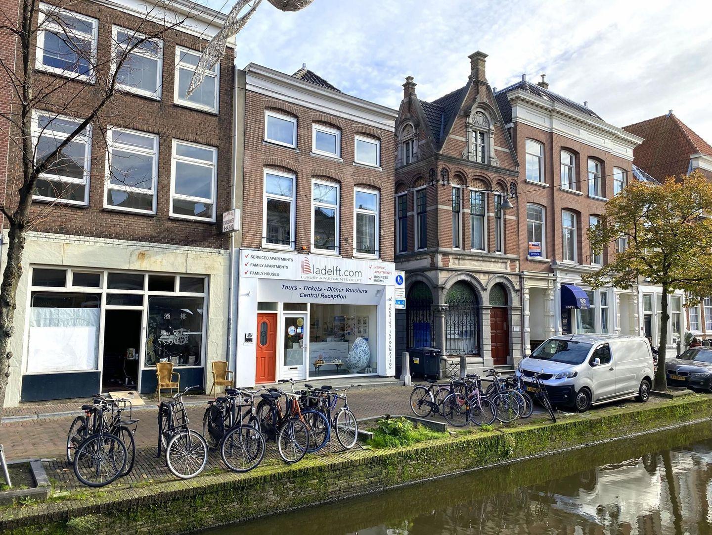 Koornmarkt 72, Delft foto-9
