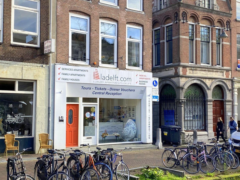 Koornmarkt 72, Delft foto-10