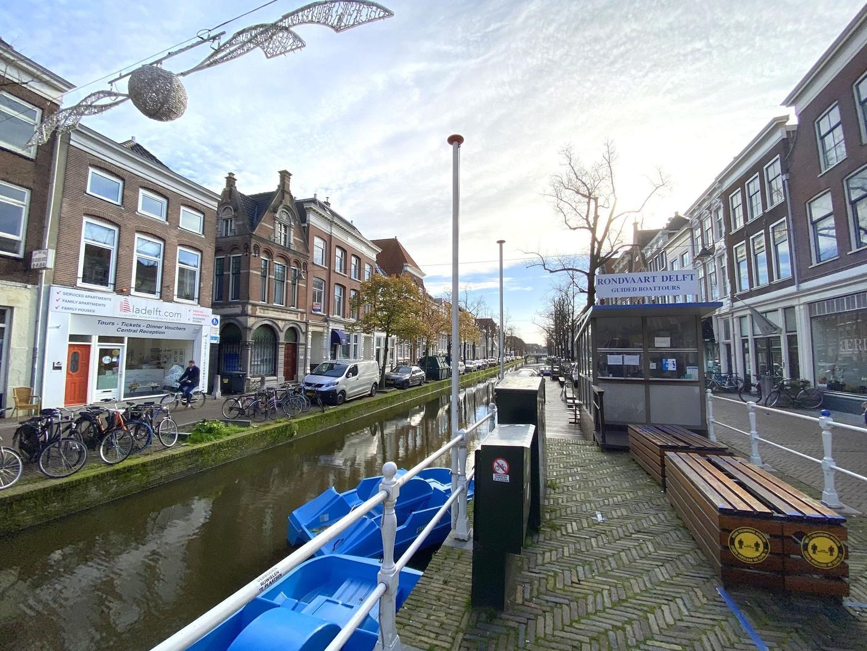 Koornmarkt 72, Delft foto-11