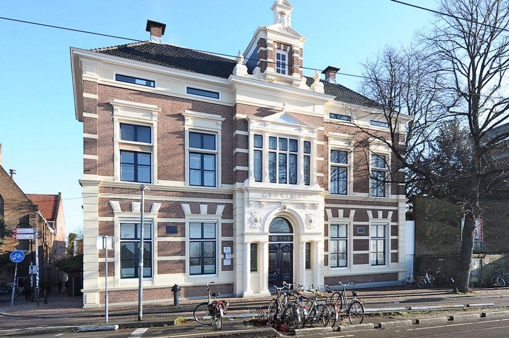 Westvest 41, Delft foto-0