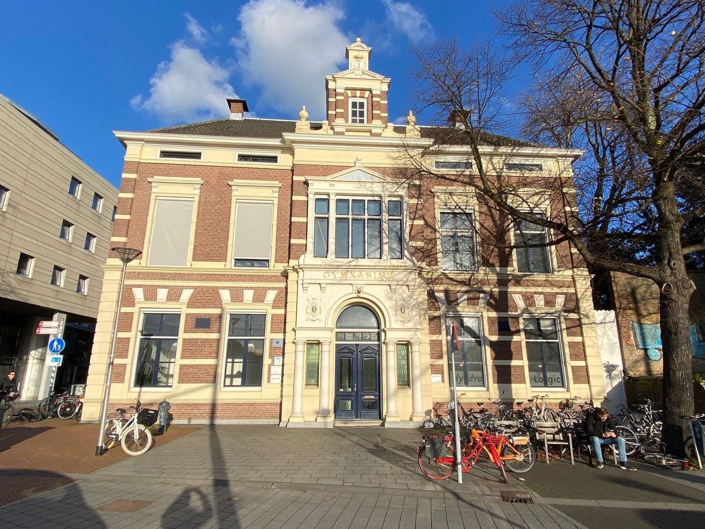 Westvest 41, Delft foto-25