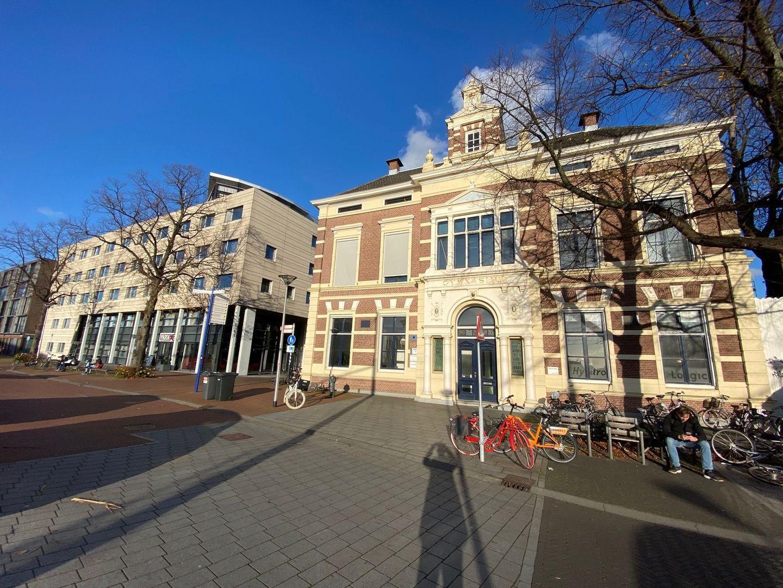 Westvest 41, Delft foto-26