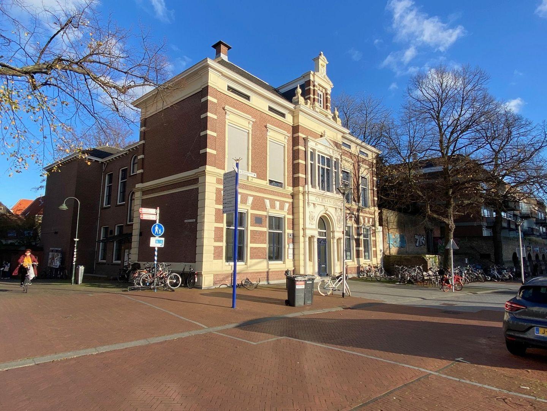 Westvest 41, Delft foto-31