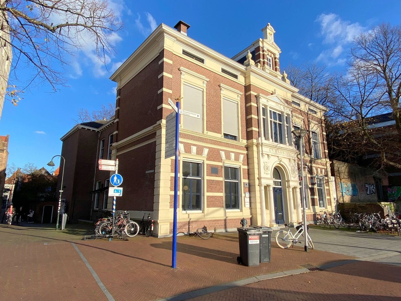 Westvest 41, Delft foto-35