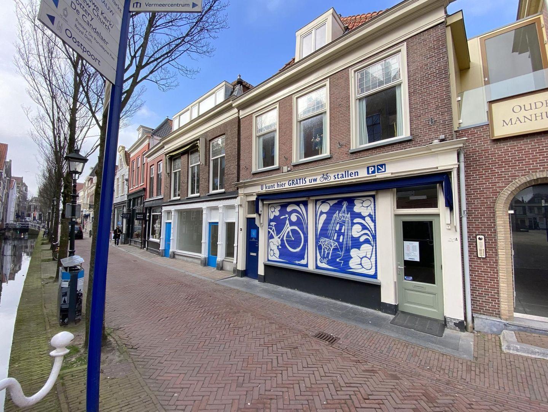 Voldersgracht 19 A, Delft foto-3