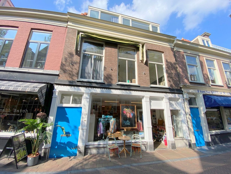Voldersgracht 19 A, Delft foto-0