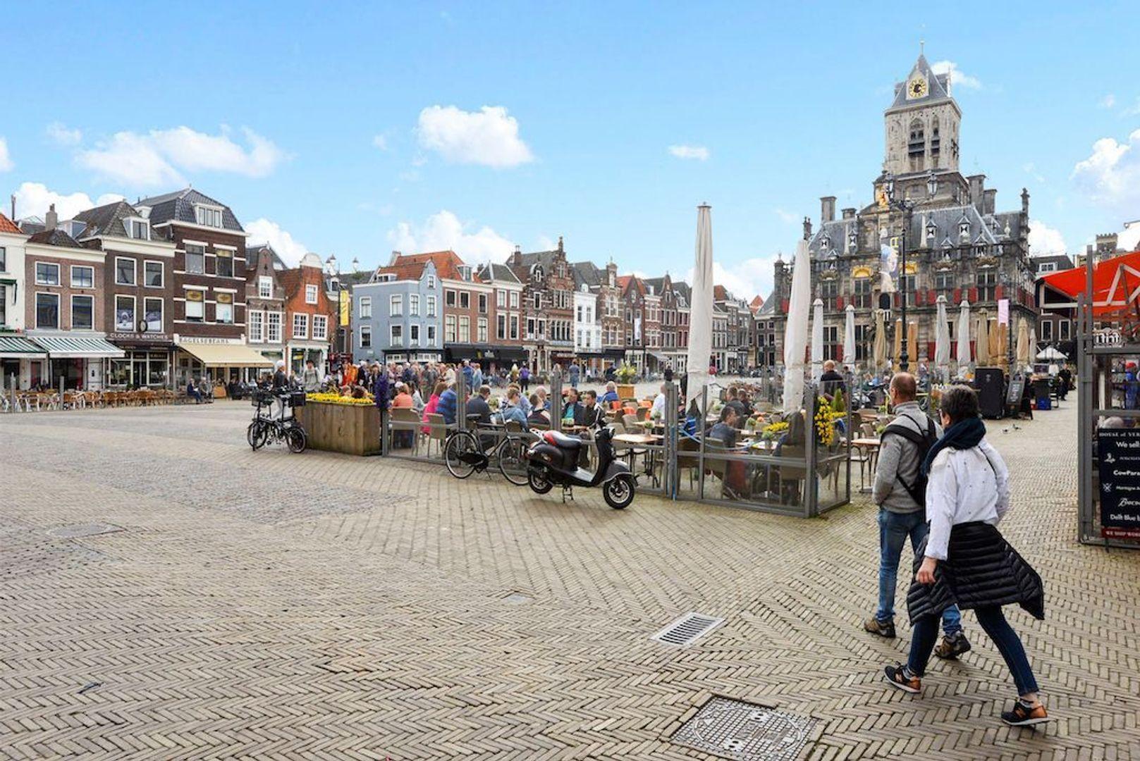 Voldersgracht 19 A, Delft foto-9