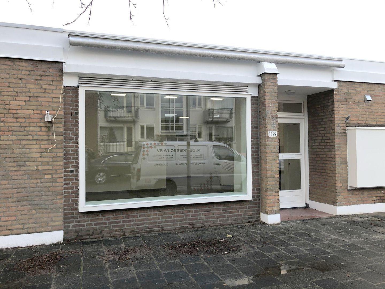 Van Lodensteynstraat 118, Delft foto-1