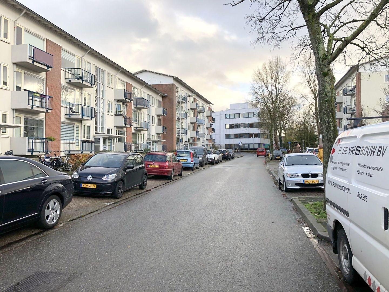 Van Lodensteynstraat 118, Delft foto-17