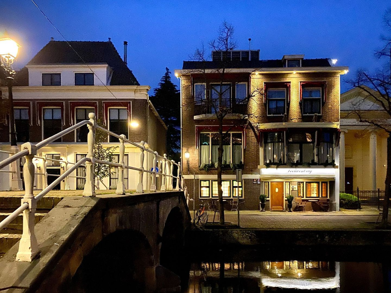 Koornmarkt 16, Delft foto-1
