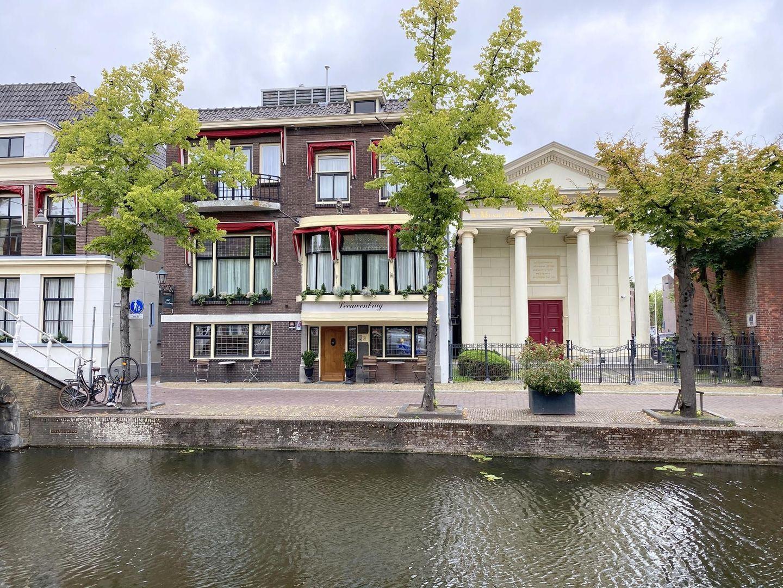 Koornmarkt 16, Delft foto-0