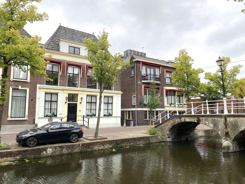 Koornmarkt 16, Delft foto-2