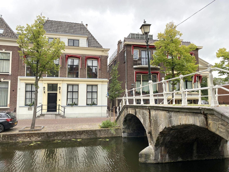 Koornmarkt 16, Delft foto-3