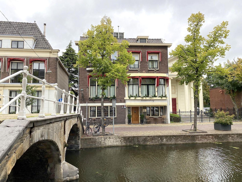 Koornmarkt 16, Delft foto-4