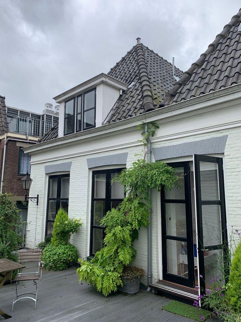 Koornmarkt 16, Delft foto-50