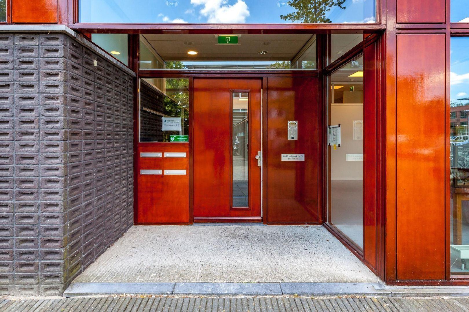 Delftechpark 11, Delft foto-27