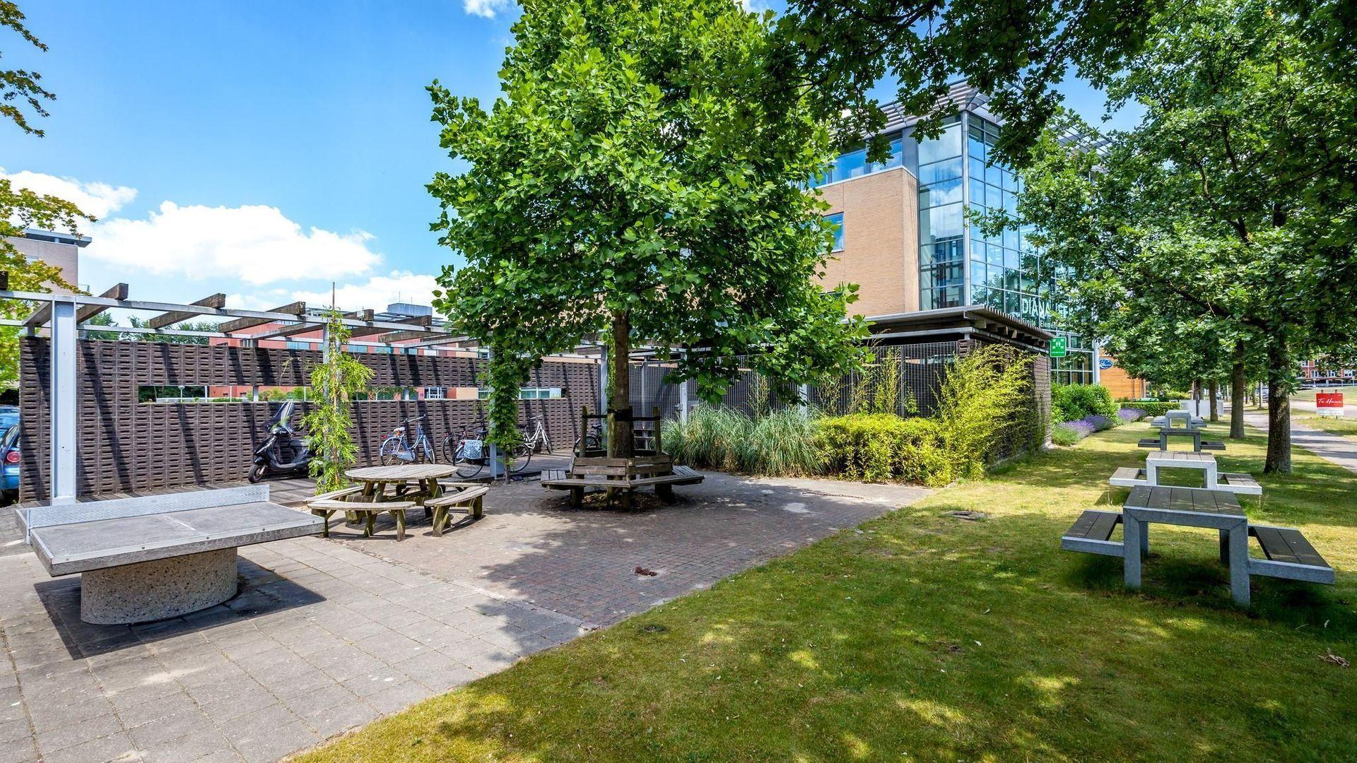 Delftechpark 11, Delft foto-42