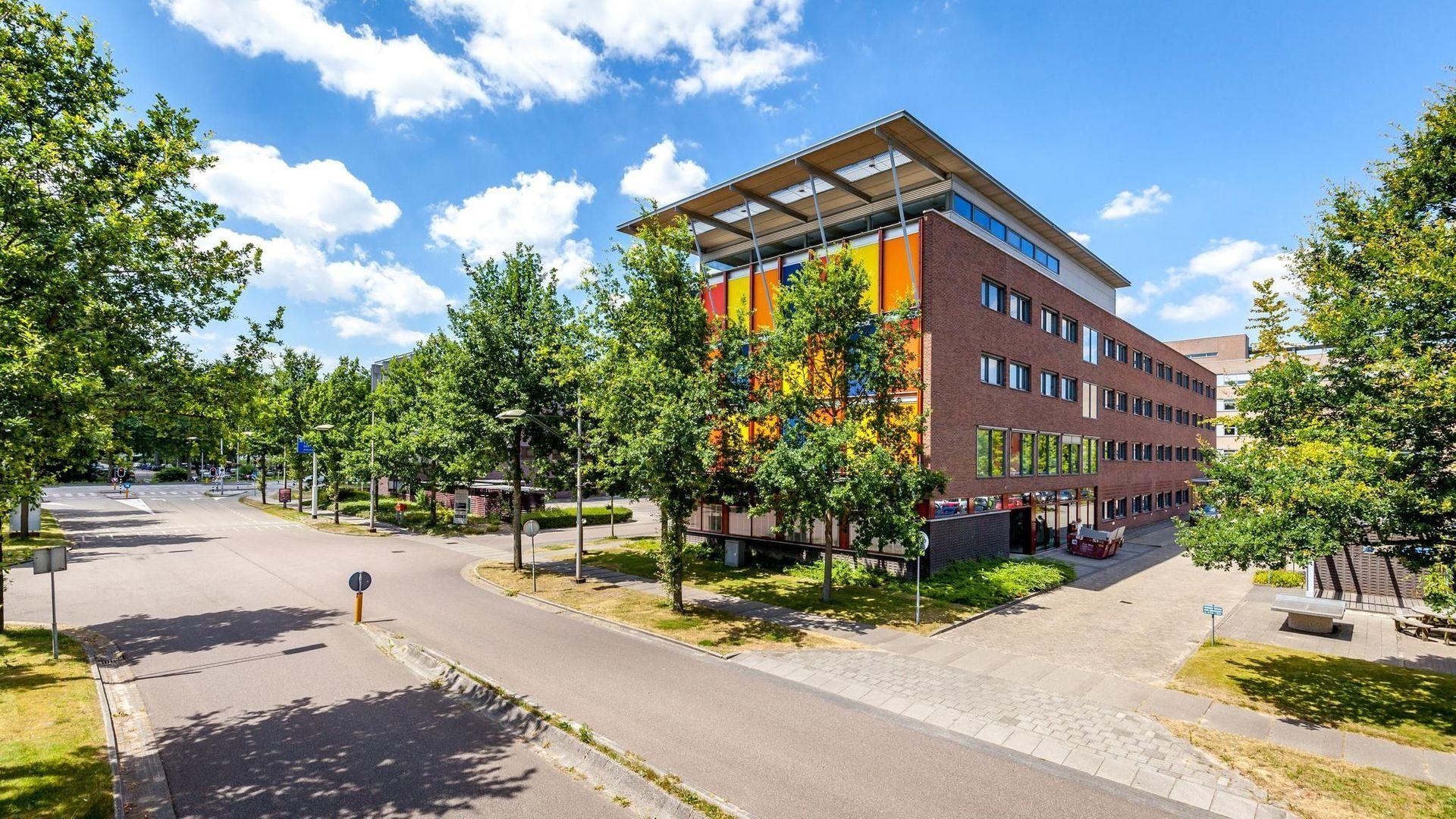Delftechpark 11, Delft foto-0