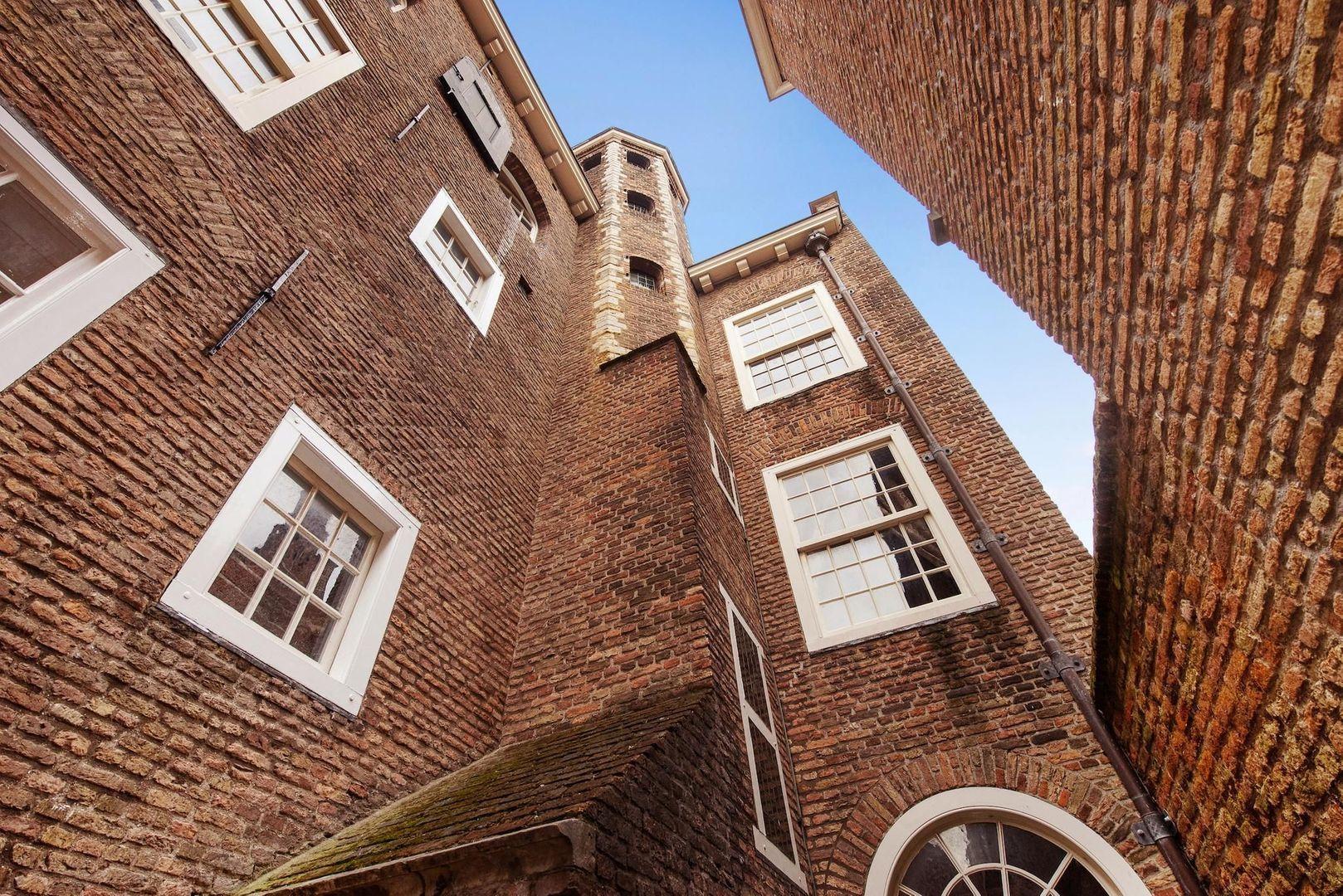 Oude Delft 169, Delft foto-1