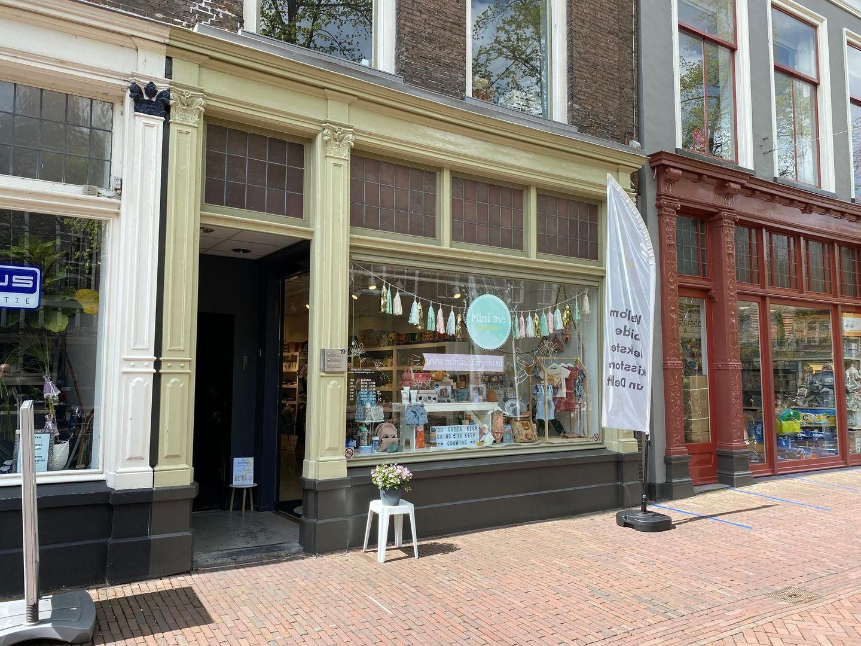 Hippolytusbuurt 19, Delft foto-0