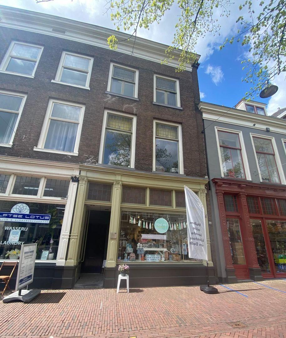 Hippolytusbuurt 19, Delft foto-21